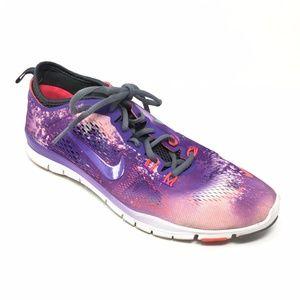 Women's Nike Free 5.0 TR Fit 4 Sneakers Size 11